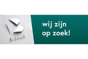VACATURE: flexibele jobstudent De Banier Leuven (m/v/x)