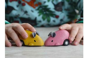 12 originele cadeau's voor 3- tot 6-jarigen
