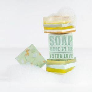Workshop Smells like soap
