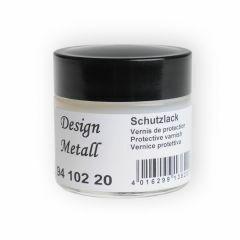 Design-Metall beschermlak 20 ml