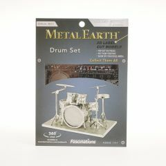 Metal Earth drumstel