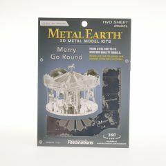 Metal Earth draaimolen