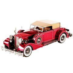 Metal Earth 1934 Packard Twelve Convertible