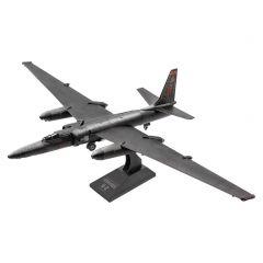 Metal Earth vliegtuig U-2 Dragon Lady
