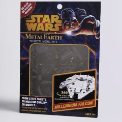 Metal Earth Star Wars Millenium Falcon