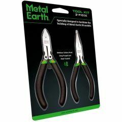 Metal Earth werktuigenset 2 stuks