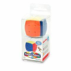 Mini Meffert puzzel Felix Pillow met sleutelhanger
