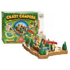 Ah!Ha Crazy Campers 8+