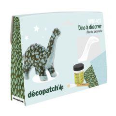 Décopatch mini-set dino