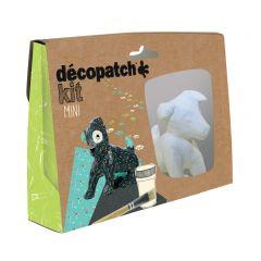 Décopatch mini-set hond