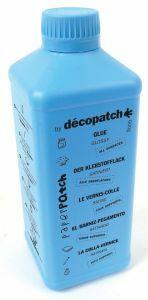 Paperpatch lijm-vernis 600 g