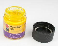 Marabu Silk middengeel