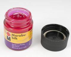 Marabu Silk karmijnrood