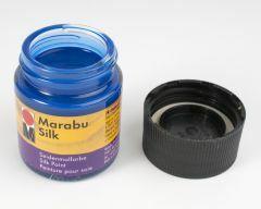 Marabu Silk middenblauw