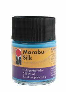 Marabu Silk ijsblauw