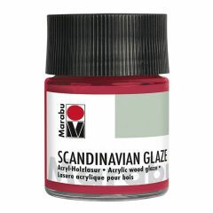 Marabu Scandinavian Glaze chili