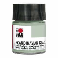 Marabu Scandinavian Glaze maretak