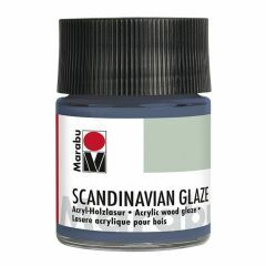 Marabu Scandinavian Glaze grafiet