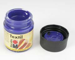 Marabu textielverf 50 ml violet