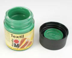 Marabu textielverf 50 ml sapgroen