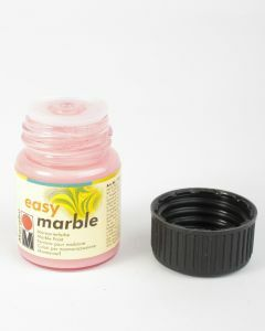 Marabu Easy Marble 15 ml roze