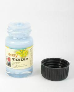 Marabu Easy Marble 15 ml lichtblauw