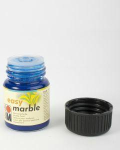 Marabu Easy Marble 15 ml azuurblauw