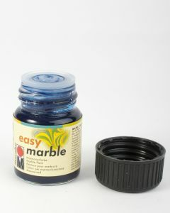 Marabu Easy Marble 15 ml ultramarijnblauw