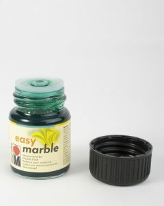 Marabu Easy Marble 15 ml sapgroen