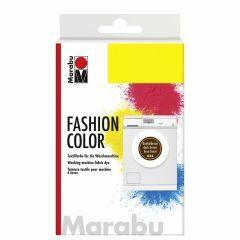 Marabu Fashion Color wasmachine donkerbruin