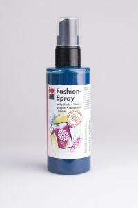 Marabu Fashion-Spray 100 ml petrol