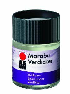 Marabu zijde verdikkingsmiddel 50 ml