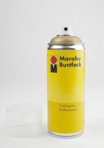 Marabu kleurspray 400 ml goud