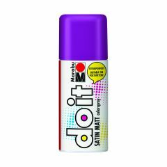 Marabu Do It verfkleurspray mat 150 ml violet
