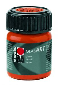 Marabu Glas Art 15 ml geeloranje