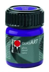Marabu Glas Art 15 ml violet