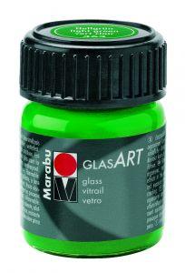 Marabu Glas Art 15 ml lichtgroen