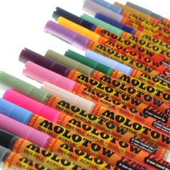 Molotow one4all marker 2 mm