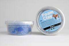 Foam Clay 35 g blauw