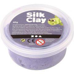 Silk Clay 40 g paars