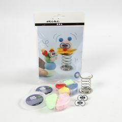 Mini Creative Kit - Springveer
