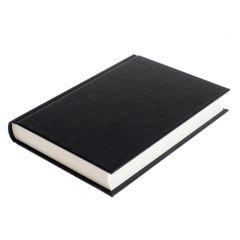 Schetsboek A6 zwart