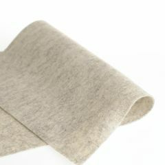 Biovilt 100% wol 1,2 mm 20 x 30 cm lichtgrijs