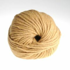 Essentials Super Chunky 100 g 100 m camel