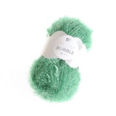 Creative Bubble 50 g 90 m groen