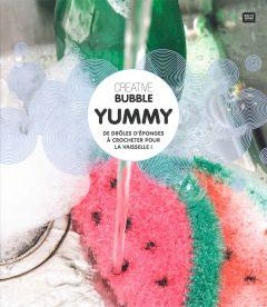 Boek - Creative Bubble Yummy FR + NL vertaling
