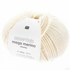 Mega Merino 100 g crème