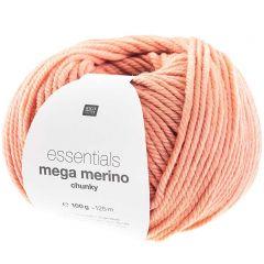 Mega Merino 100 g zalm