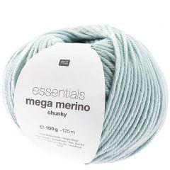 Mega Merino 100 g munt