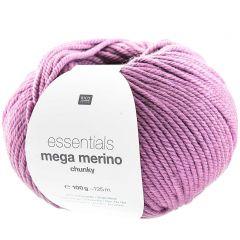 Mega Merino 100 g lila